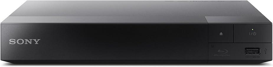 Sony BDP-S1500 Blu-Ray Disc Player (Black)