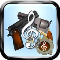 Sounds Guns