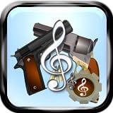 Sonidos De Pistolas