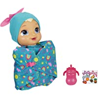 Baby Alive Grandit et Parle - Poupee Baby Grows Up Happy Hope
