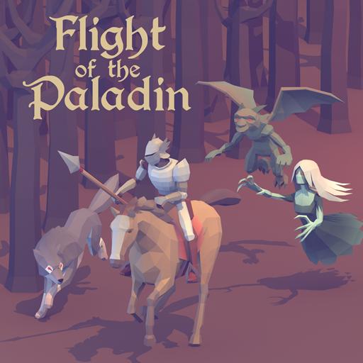 (Flight of the Paladin)