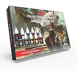 The Army Painter | Dungeons & Dragons Nolzur's Marvelous Pigments Adventurers Paint Set | Dungeons & Dragons Nolzur's Marvelo