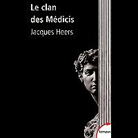 Le clan des Médicis (Tempus t. 449)