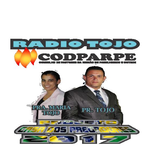 radio tojo