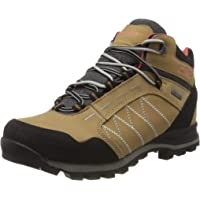 CMP – F.lli Campagnolo Women's Thiamat Mid Wmn Trekking Shoe Wp High Rise Hiking Boots