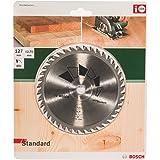 Bosch 2609256801 DIY cirkelsågblad Basic 130 x 2,2 x 12,7/Z40