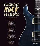Guitaristes rock de légende