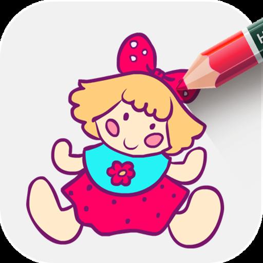 Drawing Pad (Pad Word)
