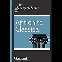 Antichità classica: le garzantine
