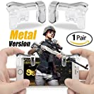 ASTEROID BIMAGE Mobile Game Aim Fire Controller Assist...