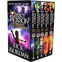 Percy jackson: Complete Series