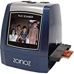 zonoz 22MP All-In-1 Film & Slide Converter Scanner