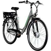 Zündapp E-Bike 700c Damenrad Pedelec 28 Zoll Z502 E Citybike Hollandrad Fahrrad