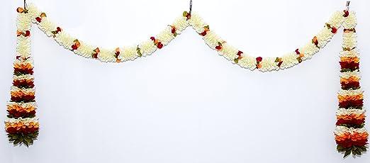 Daedal Crafters- Simple Cone Door Set (Maroon)