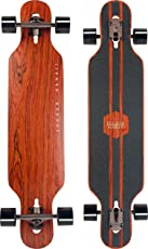 JUCKER HAWAII Longboard NEW HOKU in 3 Flexstufen - verschiedene Designs