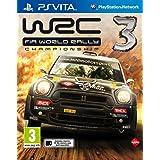 WRC 3 : FIA World Rally Championship [Edizione: Francia]