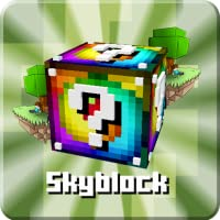 Skyblock - Survival  Mod