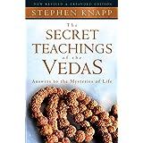 The Secret Teachings of The Vedas