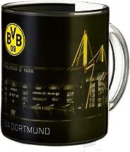 BVB Borussia Dortmund Zauberglas Magic Glas