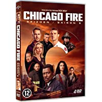 Chicago Fire-Saison 9