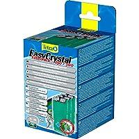 Tetra EasyCrystal Filter Packs - Filtermaterial für EasyCrystal Innenfilter, versch. Größen für Aquarien von 10-150…