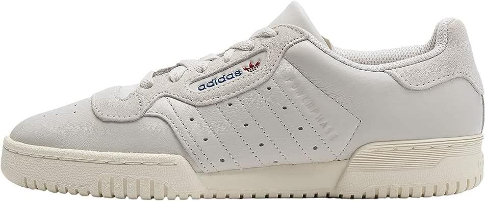 adidas Originals Herren Sneakers Powerphase grau 44: Amazon