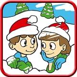 Weihnachten anmalen