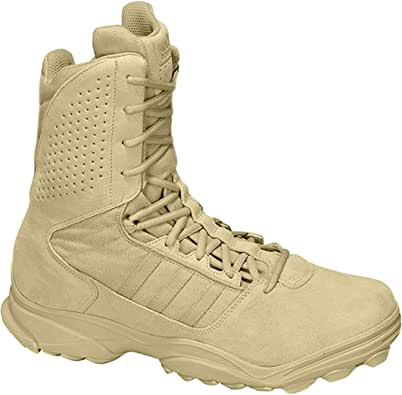 adidas GSG 9.3.1 Military Boots EUR 40.5 Sand: