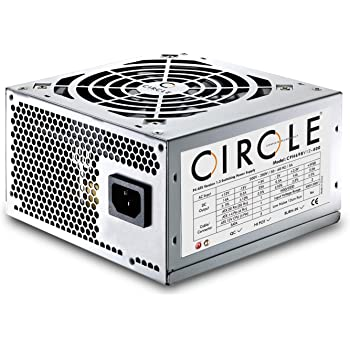 Amazon.in: Buy CIRCLE Desktop Power Supply SMPS (CPH698) Online at ...