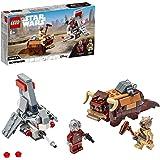 LEGO 75265 Star Wars T-16 Skyhopper vs Bantha Microfighters