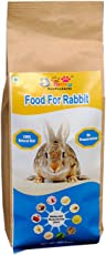 JiMMy Food for Rabbit (400g Pack)