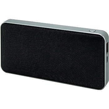 Wander USA HARMONY-X – Hi-Fi Speaker Bluetooth per iPhone, smartphone, cellulari e tablet - Mini Cassa Acustica Diffusore Stereo Portatile - Garanzia Italiana