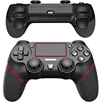 JOYSKY Wireless Controller Bluetooth Gamepad mit Dual Vibration Wiederaufladbarer Remote-Sechs-Achsen-Dual Vibration…