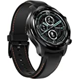 TicWatch Pro 3 GPS Smartwatch per uomo e donna, Wear OS by Google, display a doppio strato 2.0, batteria a lunga durata