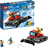 LEGO City Great Vehicles Snow Groomer for age 6+ years old 60222