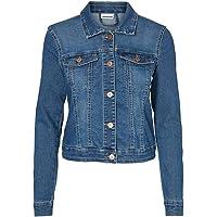 Name It Nmdebra Ls Denim Jacket Noos Giacca Donna