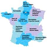 Départements de France...