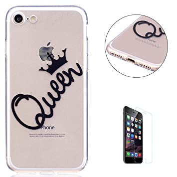 coque iphone 7 couronne