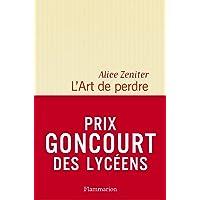 Prix Goncourt des lycéens 2017