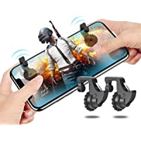 LOKO PUBG Gaming Joystick for Mobile ● Trigger for Mobile Controller ● Fire Button Assist Tool ( Black )