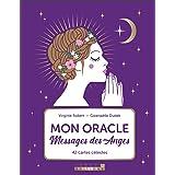 Mon oracle messages des anges: 42 cartes célestes