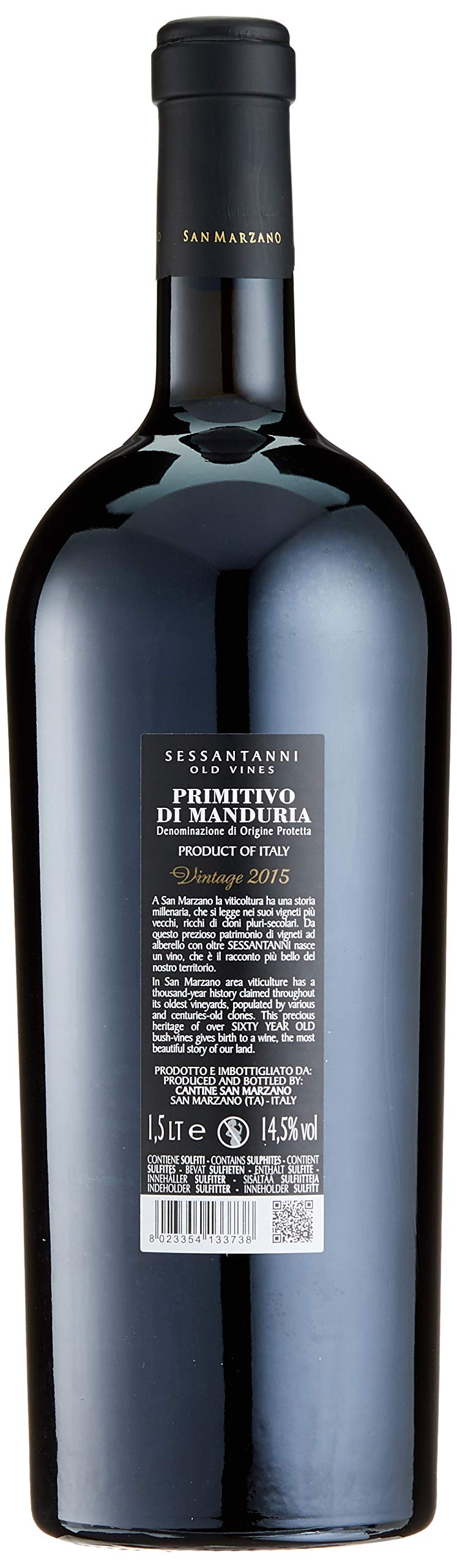 San-Marzano-Feudi-Di-Sessantanni-Primitivo-di-Manduria-DOC-2015-Magnum-trocken-15-l