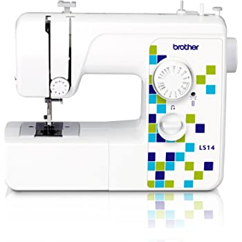 Brother LS14 Metal Chassis Sewing Machine