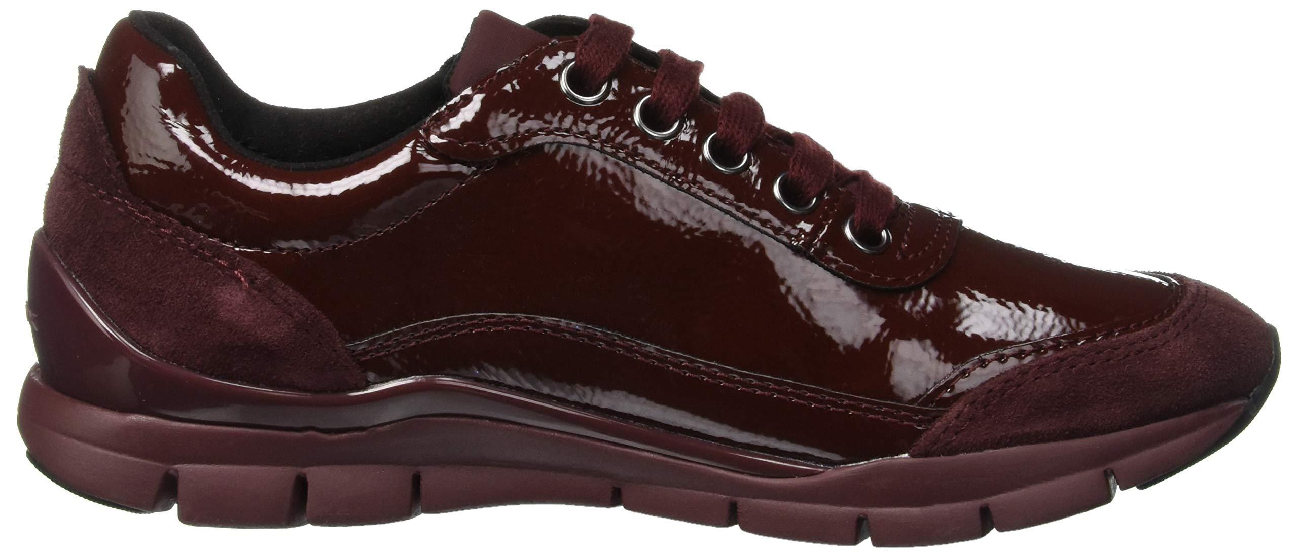 Geox Damen D Sukie B Sneaker 6
