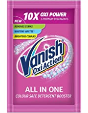 Vanish oxi Action Stain Remover Powder - 25 g