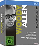 Woody Allen - Collection [Blu-ray]