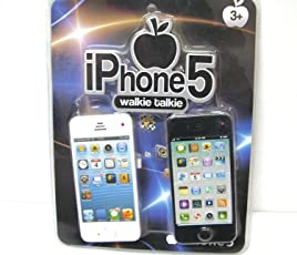Mahalaxmi Gift Shop Ipone Walkie Talkie Phone for Kid