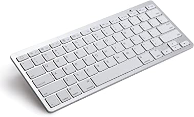 rts Ultrathin Keyboard for Smartphone, Tablets and Other Bluetooth Enabled Device