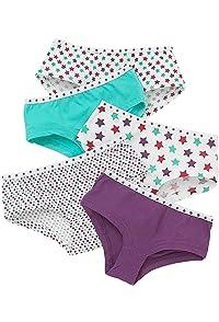 Underwear - Girls  Clothing  Knickers bb8fb3b83