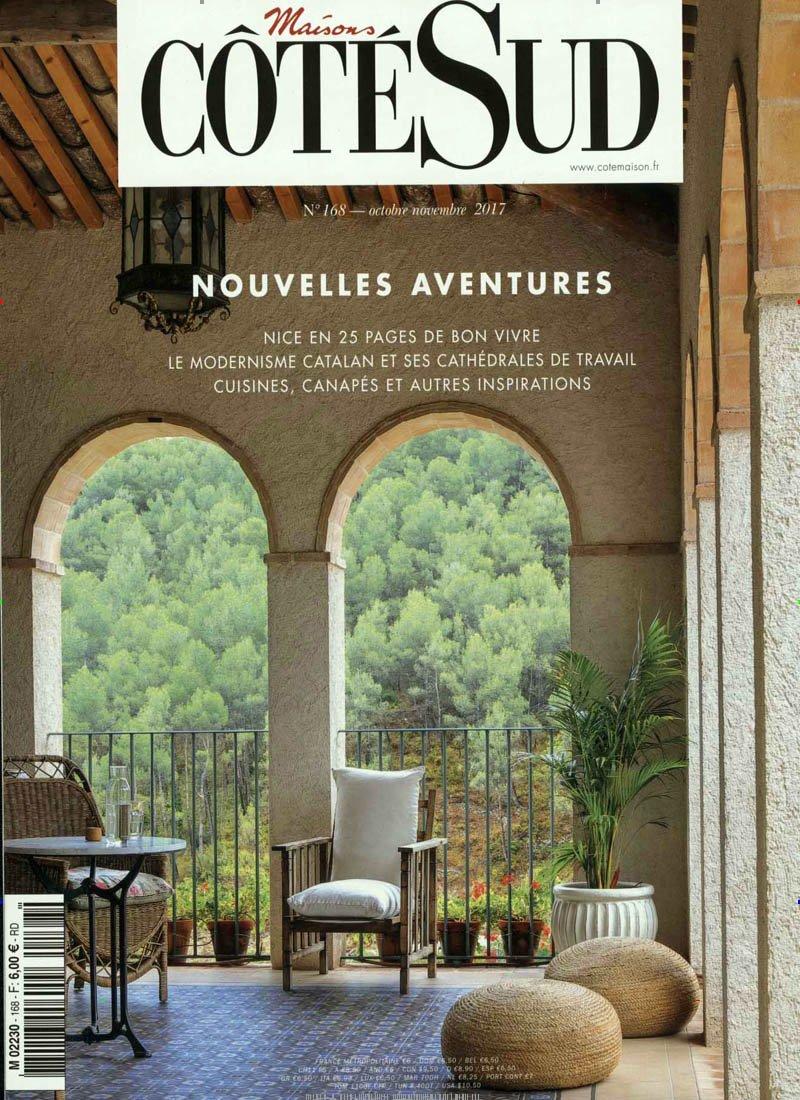 Cuisine Cote Sud | Maisons Cote Sud Jahresabo Amazon De Zeitschriften